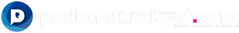 Logo Small pedomanrakyat