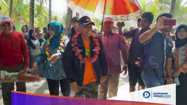 Sisir Sepuluh Pulau di Peraiaran Tangaya, Masyarakat Kagum Kegigihan Syahban Sammana