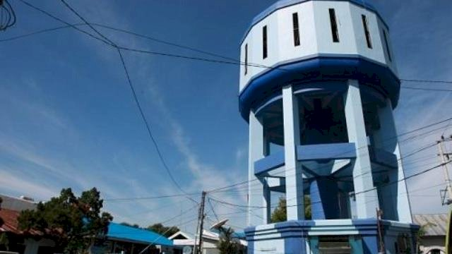Perhatian! Kamis 1 April, Suplai Air PDAM Makassar Macet, Ini Wilayahnya
