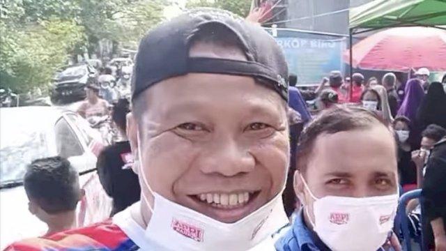 Jangan Paksakan Politisasi! Tersangka Penikaman Pendukung Appi Dilatari Dendam Pribadi