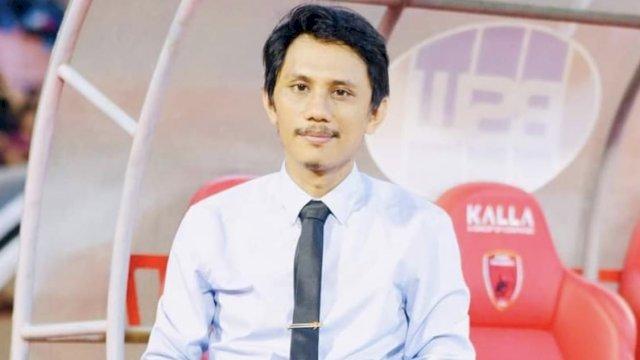 Benahi Stadion BJ Habibie Parepare, PSM Makassar Apresiasi Langkah Cepat Taufan Pawe
