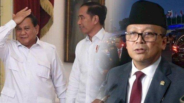 Isu Reshuffle kabinet bergulir usai Edhy Prabowo ditangkap