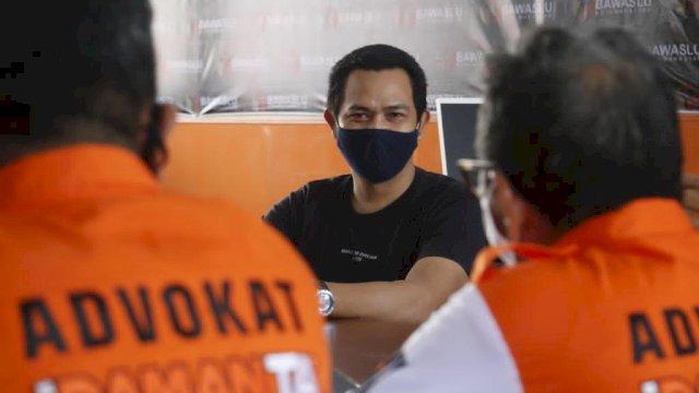 Ketua Bawaslu Kota Makassar, Nursari