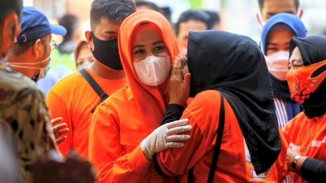 Jelang Debat, Mayoritas Publik Makassar Berpihak ke Danny-Fatma, Ini Buktinya Selain Hasil Survei