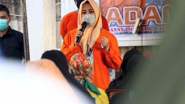 Danny-Fatma Siapkan Solusi Soal Sistem Zonasi PPDB