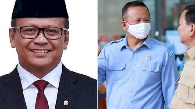 Edhy Prabowo: Saya Tak Lari dan Akan Buka-bukaan soal Suap Ekspor Benih Lobster