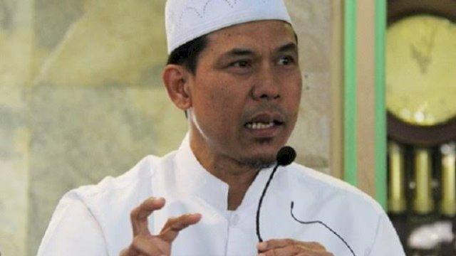 Eks Sekretaris Umum Front Pembela Islam (FPI) Munarman.