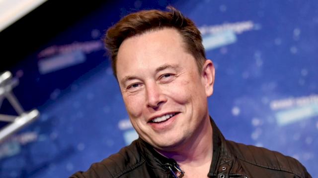 Pendiri sekaligus CEO Tesla Elon Musk kin menjadi orang terkaya di dunia (ist)