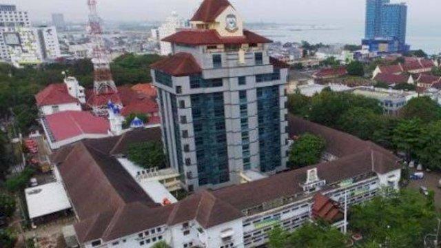 Balai Kota Makassar