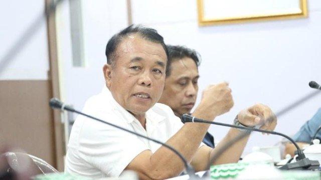 Innalillahi, Anggota Fraksi PAN DPRD Makassar Zaenal Beta Meninggal Dunia