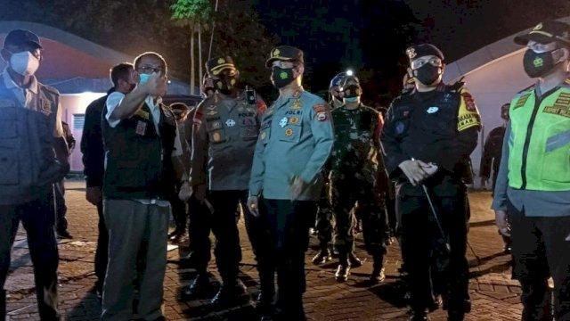 Kedatangan Vaksin Sinovac di Makassar Tandai Berakhirnya Operasi Lilin Polda Sulsel