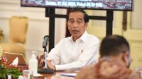 Larang Mudik, Jokowi: Kita Rindu Sanak Saudara, Tapi Ini Demi Keselamatan Bersama
