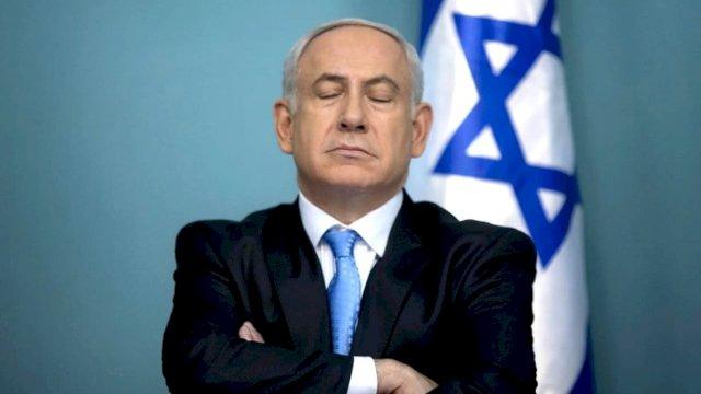 Perdana Menteri Israel Benyami Netanyahu (ist)