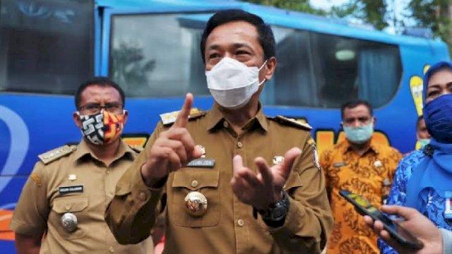 Anggota Satpol PP Dipolisikan Diduga Atas Perintah Pj Wali Kota Makassar