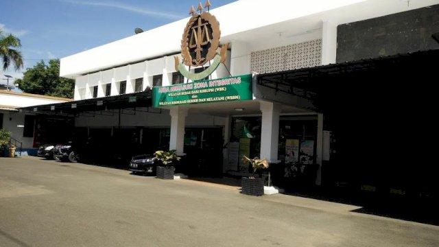 Gedung Kejari Makassar Bakal 6 Lantai, Anggarannya Rp36,7 Miliar