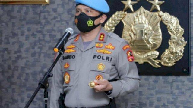 Propam Polri Belum Terima Laporan Soal Kabar Intel Polisi Ancam Pengurus Daerah Demokrat