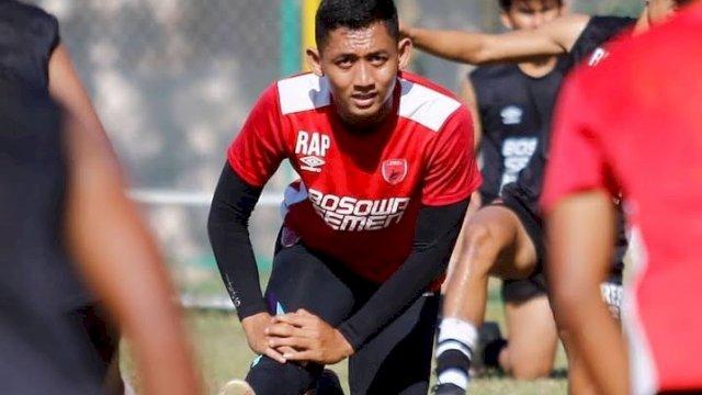 Latihan PSM Makassar Sore Ini, Persiapan Piala Menpora