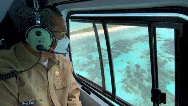 Polda Sulsel Tetapkan 2 Tersangka Baru Kasus Penjualan Pulau Lantigiang Selayar