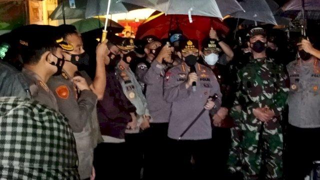 Pantas Saja Ledakannya Besar, Ini Jenis Bom Depan Gereja Katedral Makassar