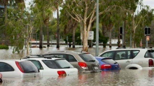 Australia Diterjang Banjir Terparah Sejak 50 Tahun Terakhir