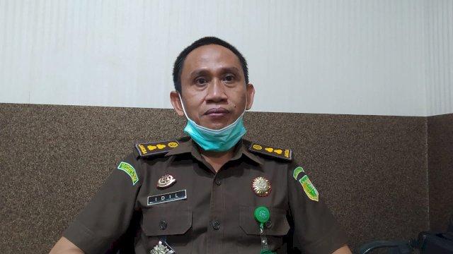 Kejati Sulsel Segera Terima Pelimpahan Berkas Tahap Dua Tersangka Dugaan Korupsi Mantan Sekda Tana Toraja