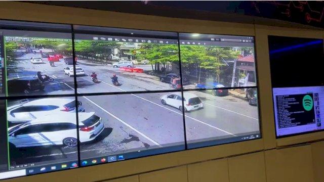 Bom di Depan Gereja Katedral Makassar, Ini Pernyataan Walikota Danny Pomanto