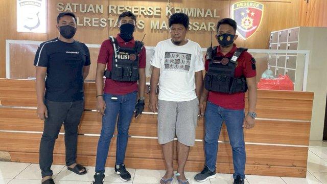 Hidup Menumpang, Pria di Makassar Diduga Cabuli Anak Temannya Berumur 14 Tahun Berulang Kali