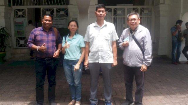Perkaranya Terkesan Dipaksakan Polisi dan Jaksa, PN Makassar Vonis Bebas 2 Terdakwa Kasus Penggelapan