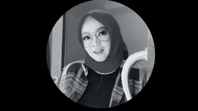 Almarhumah Rina Gunawan (twitter RCTI).