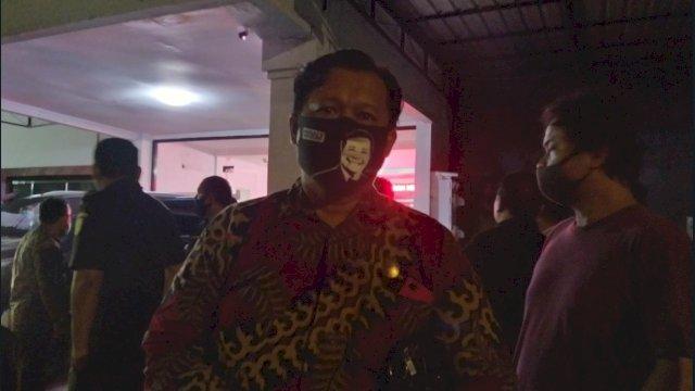 Idham Jaya, Kuasa hukum Kepala UPTD Karne Rong Karebosi Makassar, Muhammad Said.