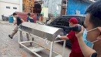Sepak Terjang Terduga Teroris yang Ditembak Mati di Makassar, Pernah Hampir Bunuh Mantan Gubernur SYL
