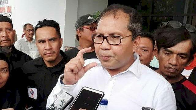 Walikota Makassar Danny Pomanto Pastikan Copot Pejabat Terlibat Narkoba
