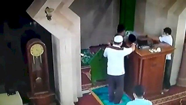 Innalillah, Ustadz dan Dosen UIN Alauddin Makassar Meninggal Saat Ceramah