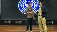 Penuh Kearaban, Danny Paparkan Potensi Wisata Makassar di Depan Sandiaga Uno