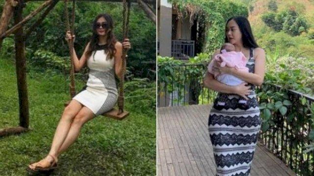 Aura Kasih Akhirnya Buka Suara Alasan Utama Ceraikan Eryck Amaral