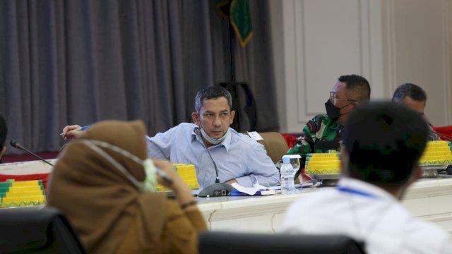 Pemkot Palopo Gelar High Level Meeting, Bicara Stok Pangan hingga Keterjangkauan Harga