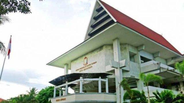 DPRD Makassar Berlakukan WFH, Pembahasan Ranperda Covid-19 Terancam Molor
