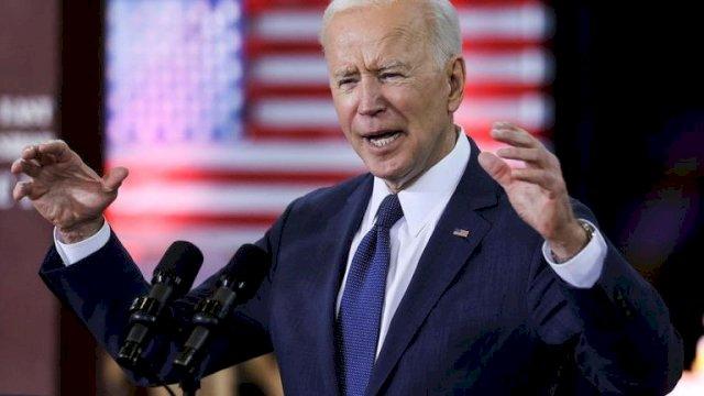 Presiden AS, Joe Biden