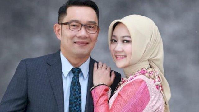 Atalia, Istri Gubernur Ridwan Kamil Positif Covid-19: Kaget dan Bingung Ketularan di Mana