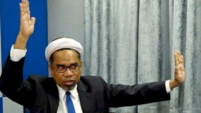 Ali Ngabalin Sebut Busyro Muqoddas Berotak Sungsang, LBH Muhammadiyah: Kita Akan Polisikan