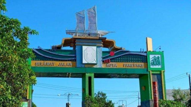 Idul Fitri: Hanya Warga Barru, Pinrang, Sidrap dan Enrekang Boleh Melintas di Parepare
