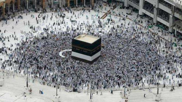 Arab Saudi Belum Izinkan Haji dari Indonesia, Diplomasi Pemerintah Dipertanyakan