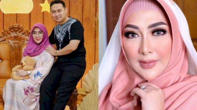 Istri Bupati Nganjuk yang Kena OTT KPK Ternyata Artis Cantik dan Cucu Tuan Tanah di Jakarta
