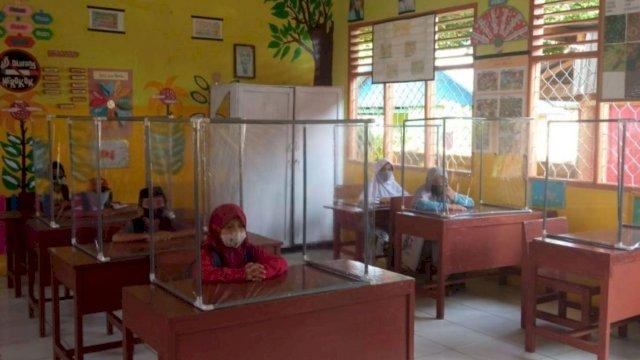 Pemkab Luwu Target Gelar Pembelajaran Tatap Muka Juli Mendatang
