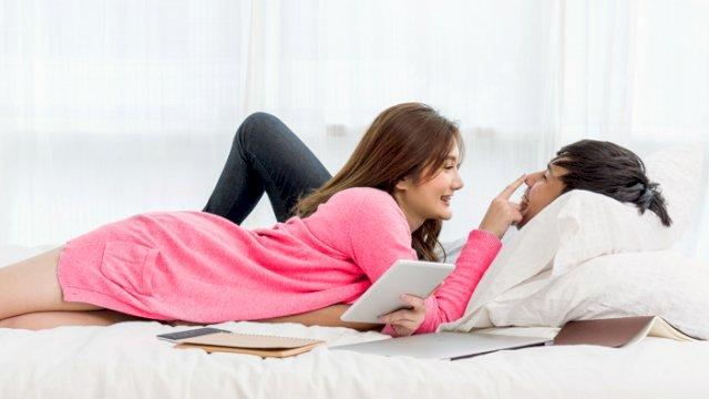 Suami Makin Sayang Bila Para Istri Melakukan Hal Ini