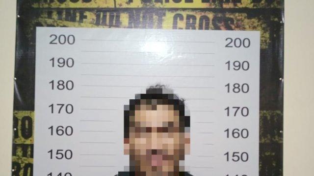 "Polisi Ciduk ""Pakistan"", Pelaku Perampok Handphone Penjual Ayam Krispi di Makassar"