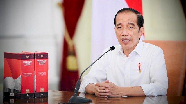 Presiden Jokowi: Vaksinasi Anak Usia 12-17 Tahun Segera Dimulai
