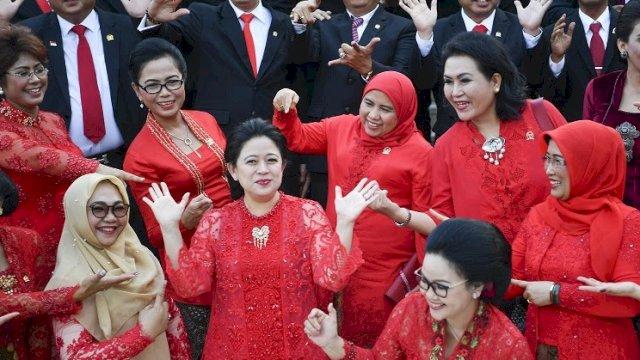 Alasan Kompetensi-Kaderisasi, PDIP Jatim Putuskan Puan Maharani sebagai Capres 2024