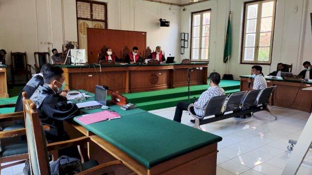 Eks Pejabat Pemprov Sebut Agung Sucipto Minta Proyek Setelah Menangkan Nurdin Abdullah di Pilgub