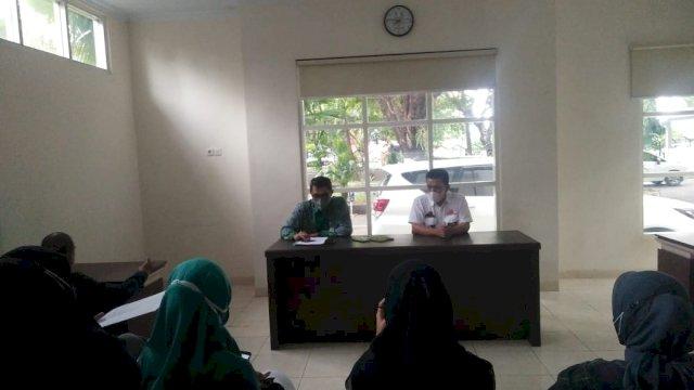 Difitnah Mainkan Anggaran, Faktanya Pengelolaan Keuangan Sekretariat DPRD Makassar Malah Bebas Temuan